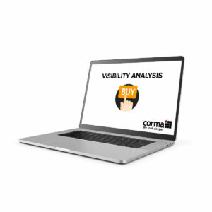 Visibility Analysis Corma